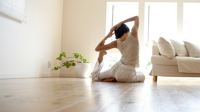 Yoga-At-Home-Yes-You-Can